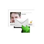 E-mail met een  waarzegger uit Almere